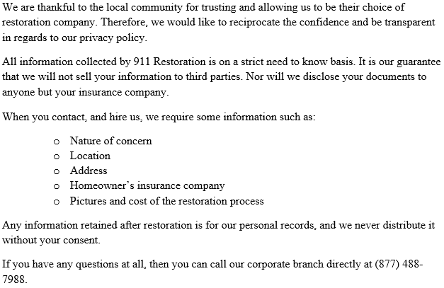 911_Restoration_Privacy_Policy