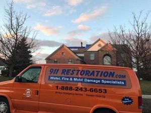 Fire Damage Restoration Nashville
